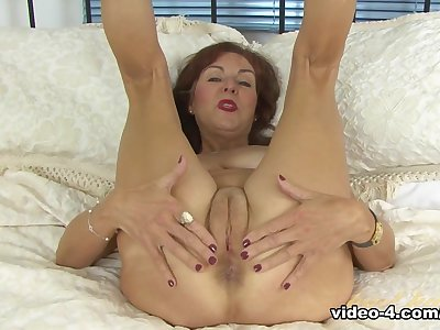 Crazy pornstar in Hottest Small Tits, Masturbation xxx scene
