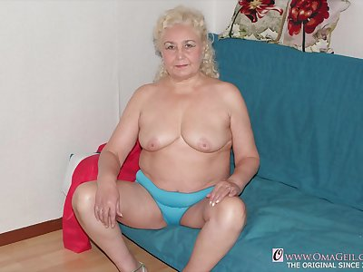 Old big granny boobs and big broad far the beam grannies far video and pic compilation