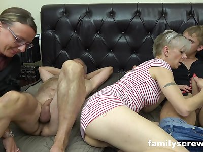 Old sluts with big bottoms hard sex party